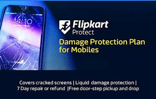 {Full Guide}Flipkart Damage Protection Plan for mobiles:Full guide