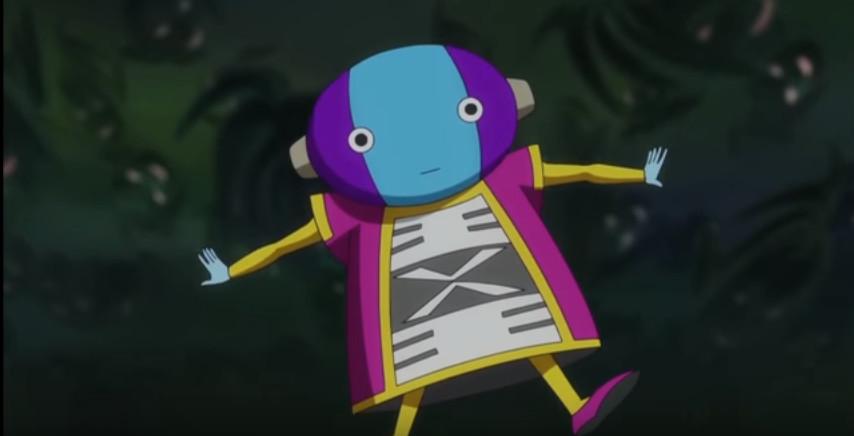 Fusion Zamasu Từ Vị Thần Đến 193 C Quỷ Trong Dragon Ball