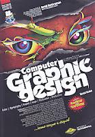AJIBAYUSTORE  Judul Buku : Computer Graphic Design Revisi Kedua Disertai Video Tutorial