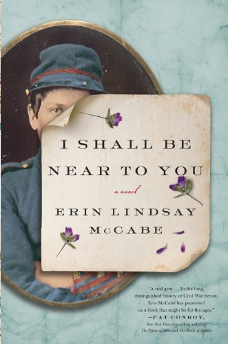 I Shall Be Near To You (Thorndike Press Large Print Basic Series) by Erin Lindsay McCabe