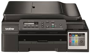 Download Printer Driver Blood Brother Dcp-T700w