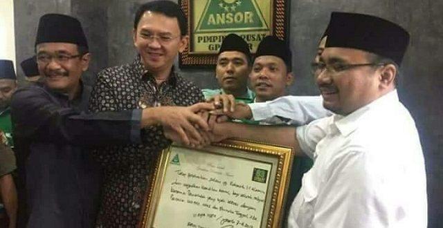 Prabowo: Pihak yang Ngasih Gelar Sunan Basuki Sudah Keblinger dan Ngawur Luar Biasa, itu Melecehkan Umat Islam!