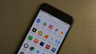 Google Smart Phone