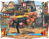 Street Fighter IV Full Version PC Game Screenshot 4