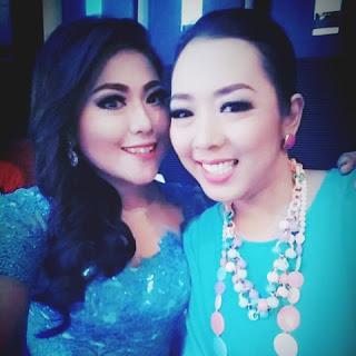 Wiwik Sagita dan Soimah Pancawati