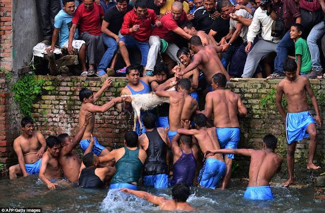 slike- Nepal