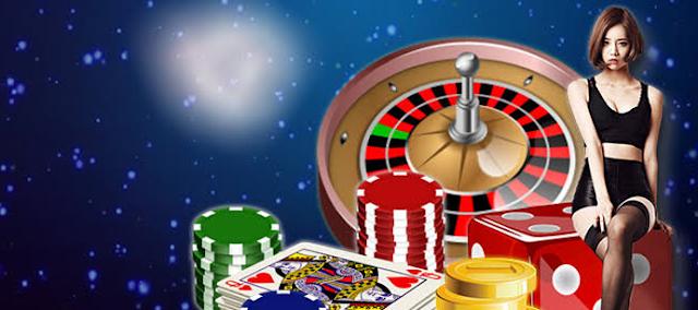Ternyata Ini Website Judi Poker Online Terbesar Yang Ada Di Indonesia!