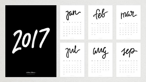BEDA #11 || Calendários Curam Má Organização