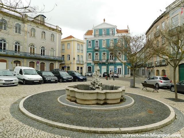 Сантарен, Португалия