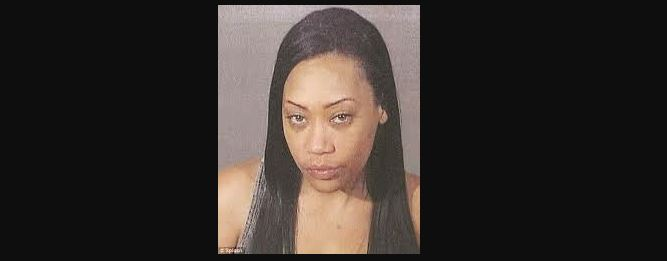 Destiny's Child was arrested