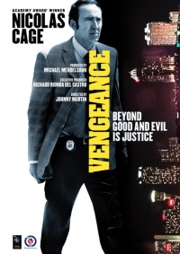 Vengeance Movie