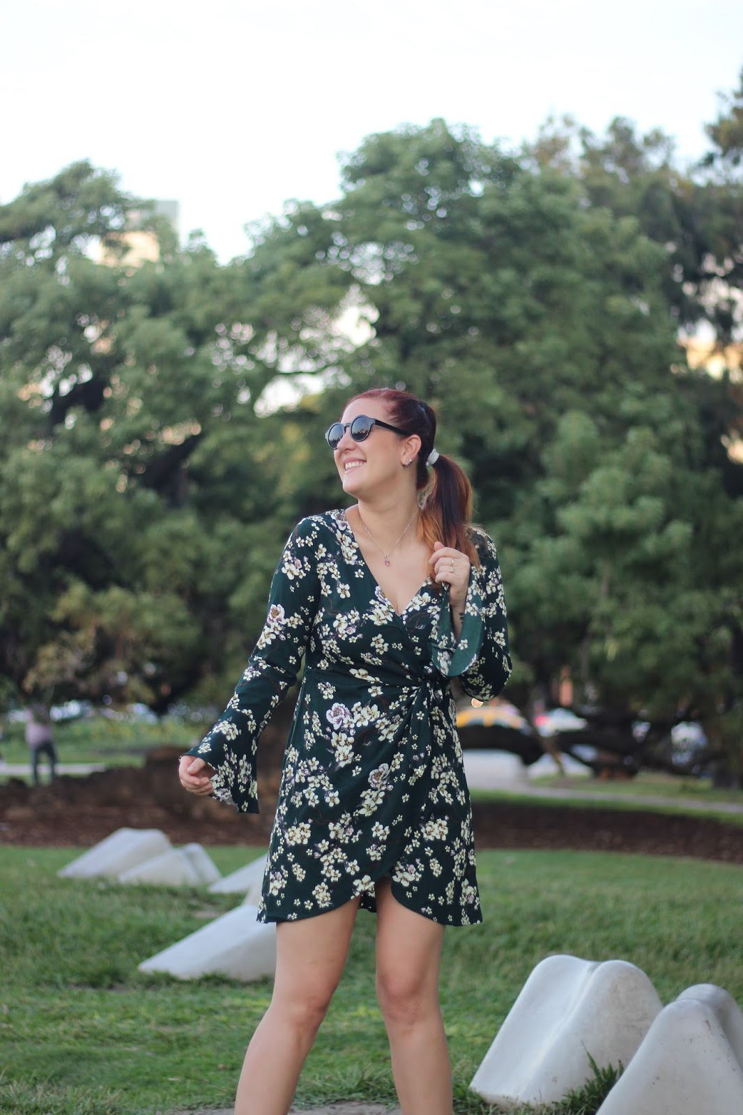 fashion blogger argentina
