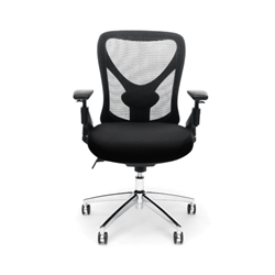 Stratus Big And Tall Office Chair