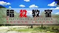 1 - Ansatsu Kyoushitsu 2   25/25   HD + VL   Mega / 1fichier / Openload