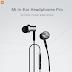 Xiaomi Mi In-Ear Headphones Pro ( Hibrid Earphones - Piston 4)