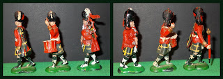 Crescent; Crescent 60mm Highlanders; Crescent 60mm Swivel Toys; Crescent 60mm Toy Soldiers; Crescent Toy Soldiers; Gordon Highlanders; Highland Bandsmen; Highland Pipes & Drums; Highland Toy Figures; Highlanders; Old Plastic Toys; Old Toy Soldiers; Scots Highlanders; Scots Soldier; Scots Troops; Scottish Highlanders; Scottish Infantry; Small Scale World; smallscaleworld.blogspot.com; Swivel Waist Toys; Vintage Plastic Figures; Vintage Plastic Soldiers; Vintage Toy Figures; Vintage Toy Soldiers; Vintage Toys;