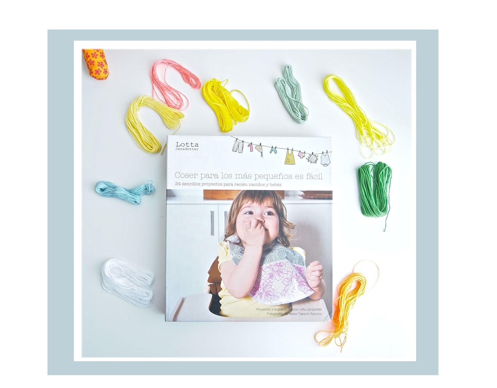 Libro Costura: Coser para los más pequeños es fácil. - Petunia y su ...