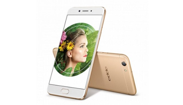 Cara Hard Reset Hp Oppo A77