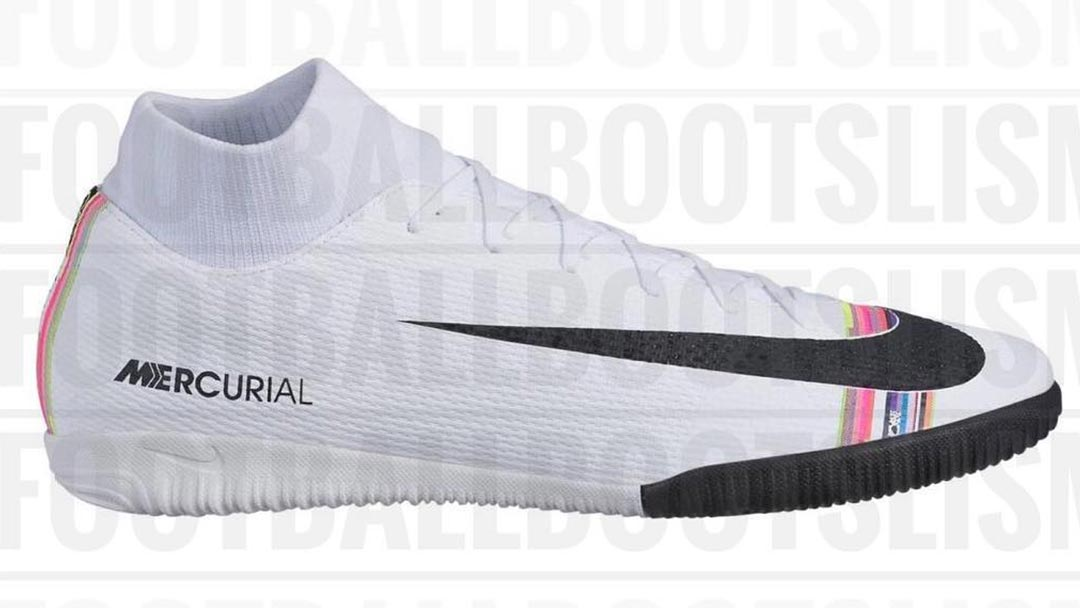 Clean: Nike Mercurial Cristiano Ronaldo 'What The' 2019 ...
