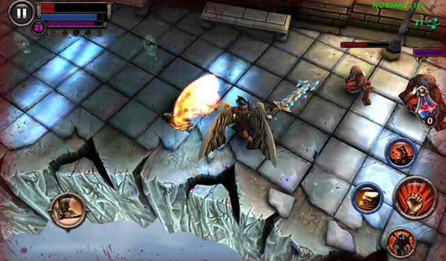 SoulCraft 2 Action RPG Game Offline Android Terbaik 2020