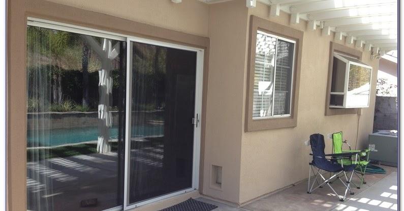 patio door window tint home car