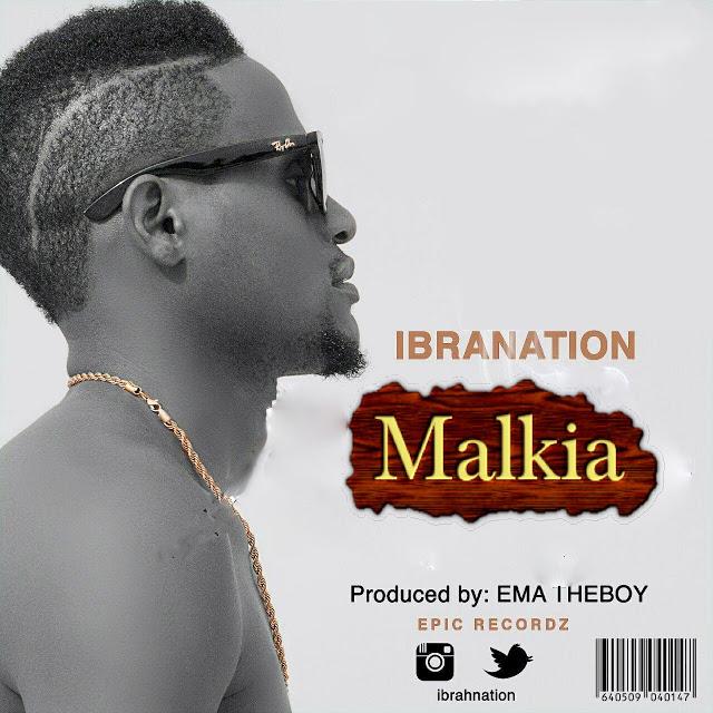 IbraNation - Malkia