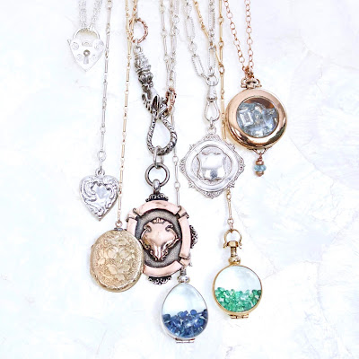 SSMDesign ~ Jewelry Personified