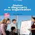 Réaliser le diagnostic d'une organisation