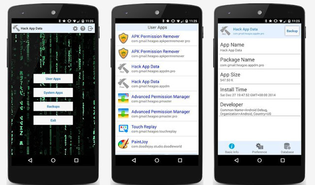 Hack App Data 1 2 0 Apk Download | Apk Direct Download