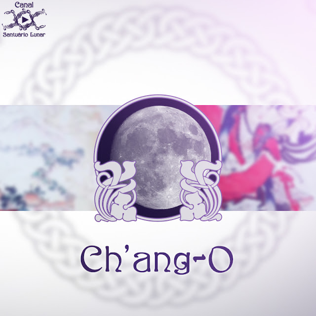 Ch'ang-O – Goddess of the Moon and Contemplation | Wicca, Magic, Witchcraft, Paganism
