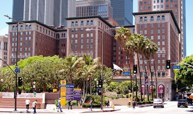 Movimentação de turistas e hospedagens no mês de janeiro em Los Angeles