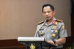 Politisi PDIP Ini Bicara Soal Sosok Jenderal Bintang Tiga Yang Ngebet Jadi Kapolri Gulingkan Tito Karnavian