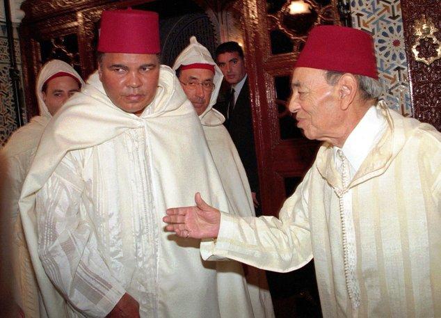 Mohamed Ali avait refus son toile sur Hollywood boulevard par respect pour son prophte  LPJM