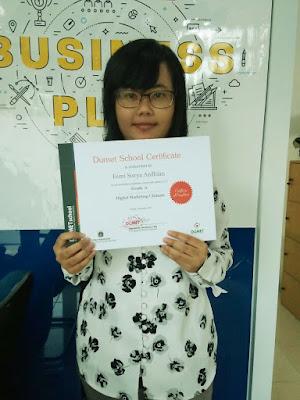 Dumet School Digital Marketing Indonesia Terbaik
