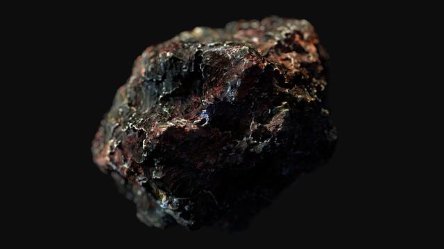 La velocidad y trayectoria del asteroide delataban su orígen foráneo