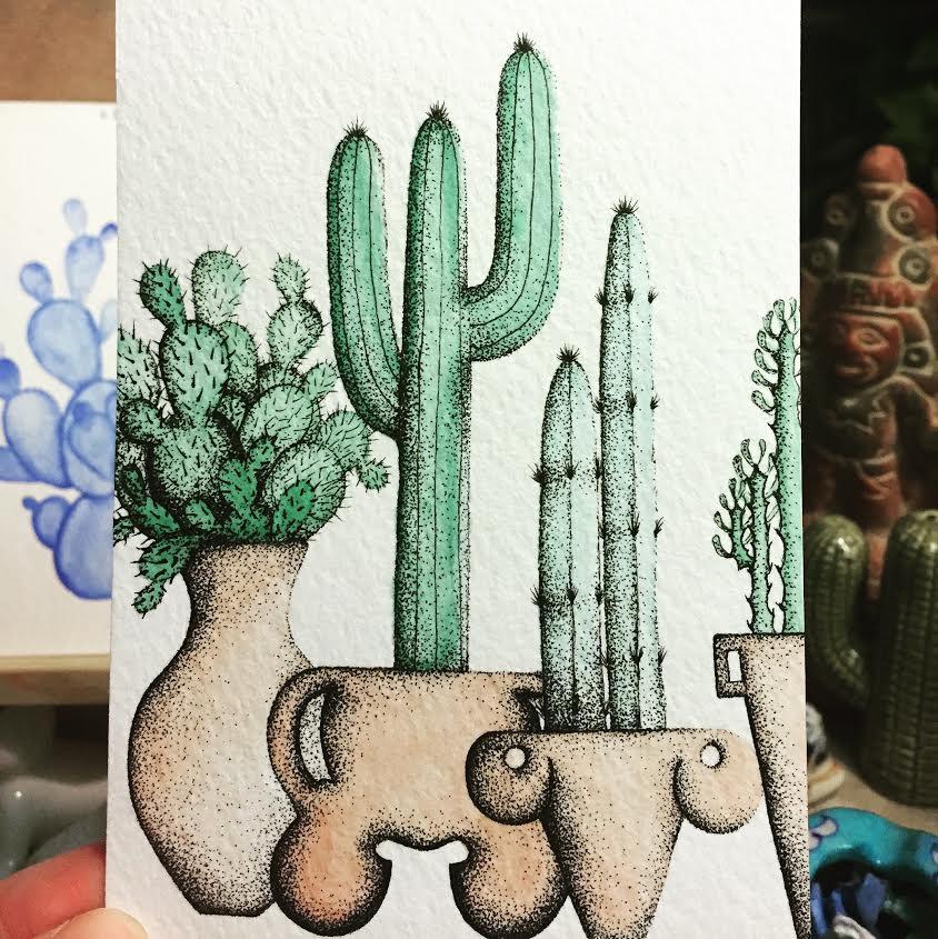 inspire bohemia inspire bohemia at the miami flea cactus and