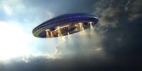 ΣΟΚ στο Βόλο! Είδαν UFO πάνω σε λόφο! (ΒΙΝΤΕΟ-ΝΤΟΚΟΥΜΕΝΤΟ)