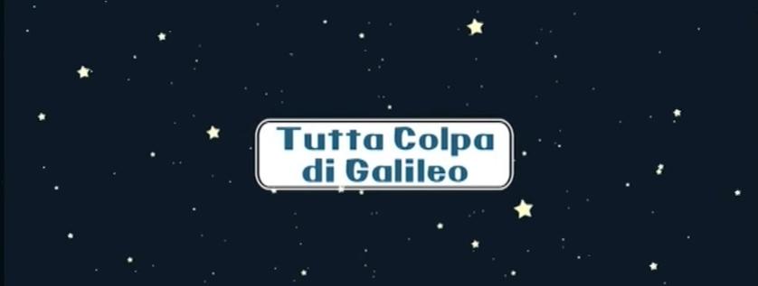 Canzone Tutta colpa di Galileo pubblicità con Annalisa - Musica spot Novembre 2016