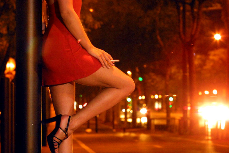 prostitutas en el metro prostitutas en las vegas