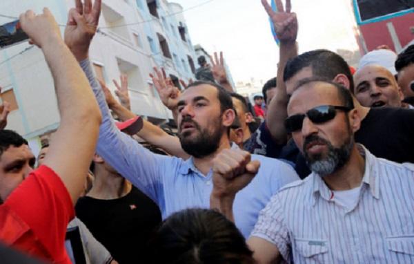ملف معتقلي الريف.. الدفاع ينتقد نقل المحاكمة وتقرير اليزمي يشعل الجلسة