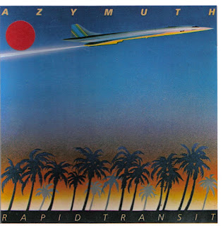Azymuth - 1983 - Rapid Transit