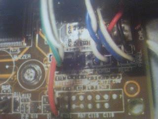 pin power