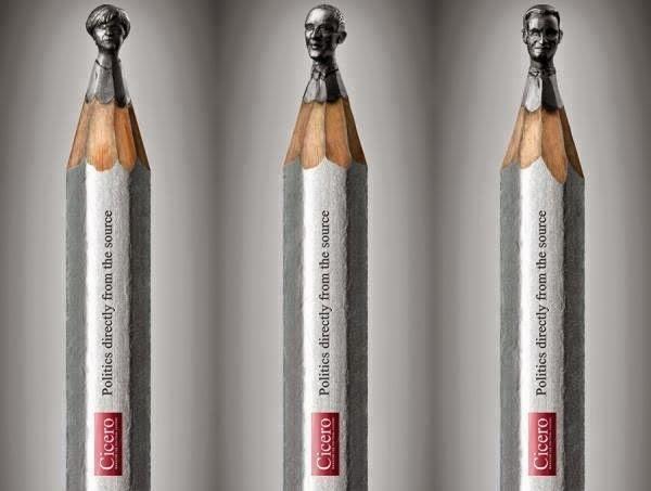 Amazing Pencil Art...