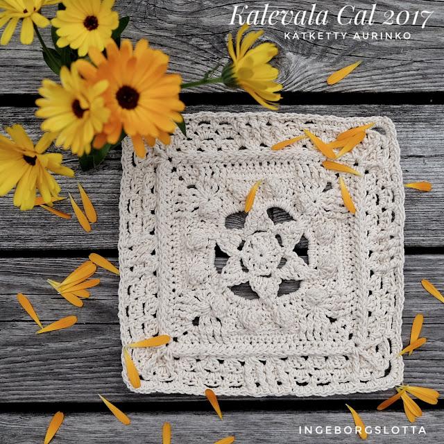 Kalevala Cal Kätketty aurinko - Hidden sun