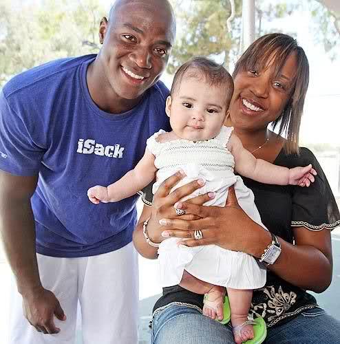 Black Couples That Adopt White Babies Amp 10 White Celebs