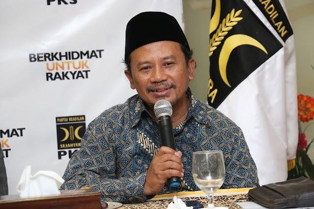 Alih Fungsi Lahan Marak, PKS Sarankan Reforma Agraria Lanjutan