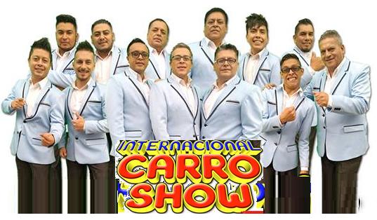 Bandas Y Grupos Musicales Carro Show