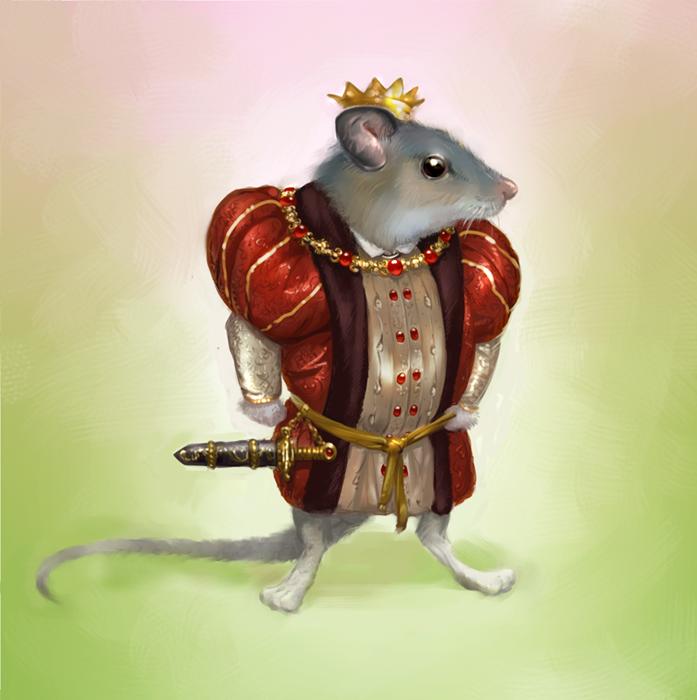 Nutcracker King Relate...