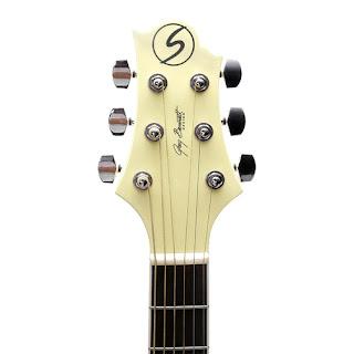 Guitar Samick P-2