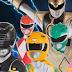 PlayStation 4 ganha tema dos primeiros Power Rangers